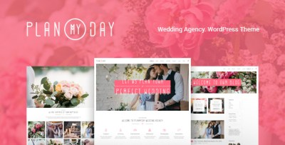 Plan My Day   Wedding / Event Planning Agency by ...