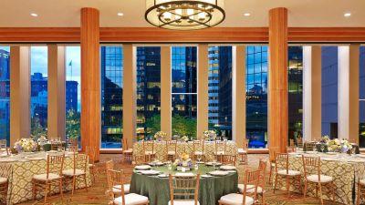 Denver Wedding Reception Venues | Sheraton Denver Downtown ...