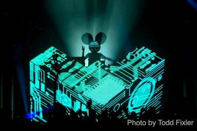 Deadmau5 | G! Music Festival