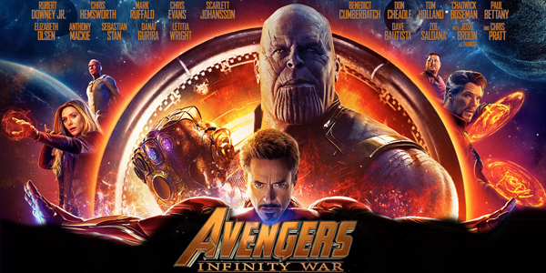 Avengers  Infinity War review  Avengers  Infinity War Tamil movie     Avengers  Infinity War Review