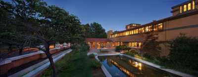 Allen-Lambe House | Frank Lloyd Wright Foundation
