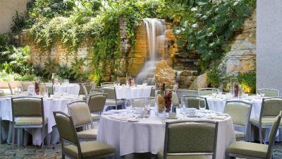 Wedding Venues in Kansas City | The Westin Kansas City at ...