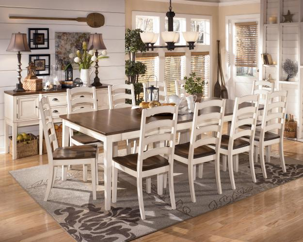 antique+pedestal+dining+room+table+and+chairs white distressed kitchen table Antique pedestal dining room table and chairs Antique Pedestal Dining Room Table And Chairs Extension