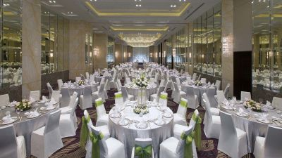 Function Rooms for Every Occasion | The Westin Singapore