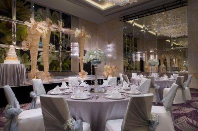 Wedding Hotel Singapore | Luxury Weddings at The Westin ...
