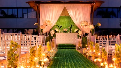 Wedding Venues in Orange County | The Westin South Coast ...