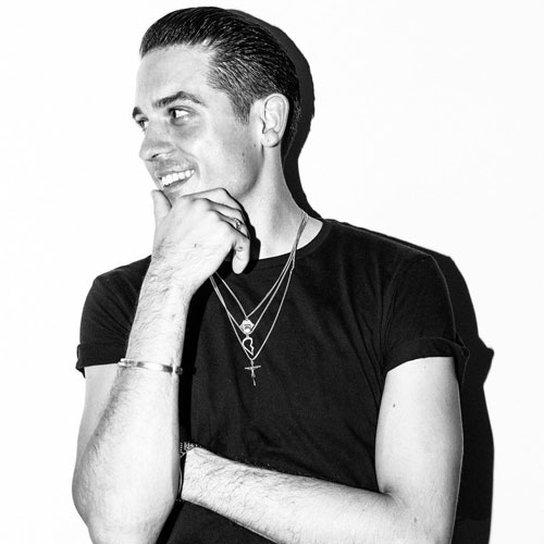 G Eazy        Love Is Gone    f  Drew Love of THEY    2DOPEBOYZ This Friday  December 15th  G Eazy will release his third album  The  Beautiful and Damned  Accompanied with a short film  the 20 track concept  project will