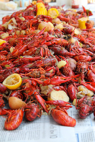 How To Boil Crawfish: The Complete Guide – 30AEATS