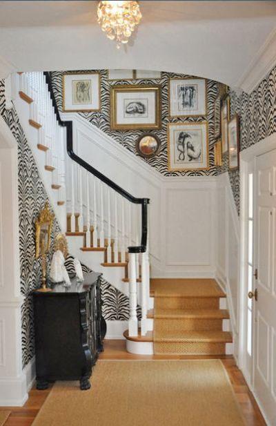 Staircases, czyli piękne wnętrza i klatki schodowe na pierwszym planie | White Interior Design Blog