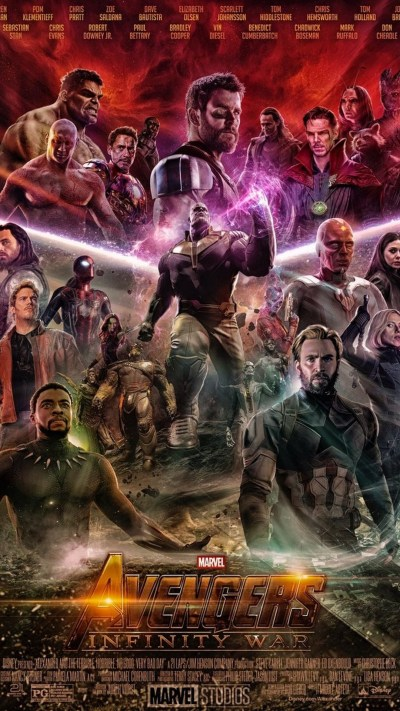 Android Wallpaper Avengers Infinity War - 2019 Android Wallpapers