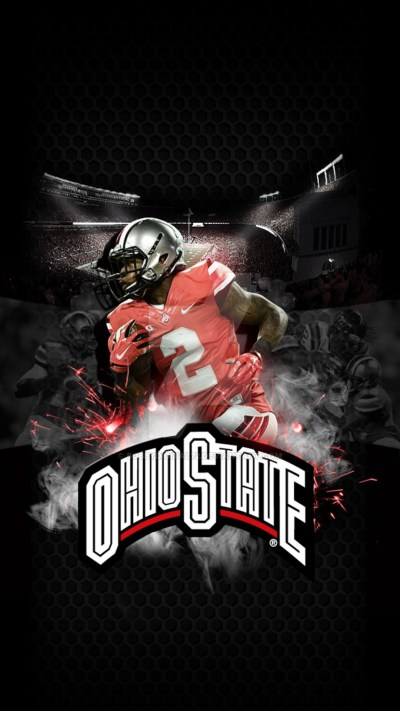 Ohio State Wallpaper For iPhone | 2019 3D iPhone Wallpaper