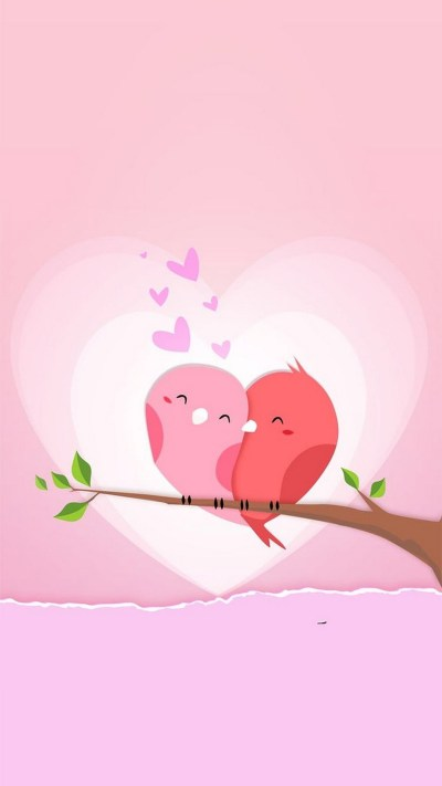 Romantic Images Of Valentines Day iPhone Wallpaper | 2019 3D iPhone Wallpaper
