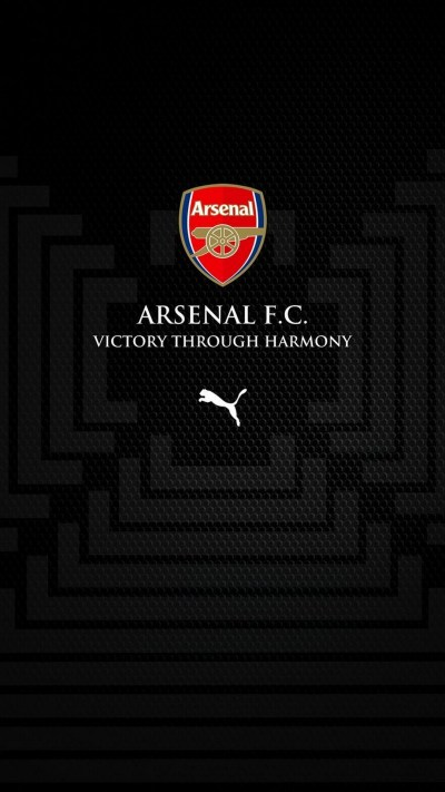 Arsenal FC Wallpaper iPhone | 2019 3D iPhone Wallpaper