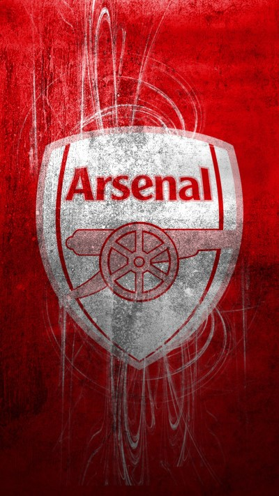 Arsenal Wallpaper For iPhone | 2019 3D iPhone Wallpaper