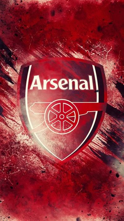 Arsenal iPhone Wallpaper HD | 2019 3D iPhone Wallpaper