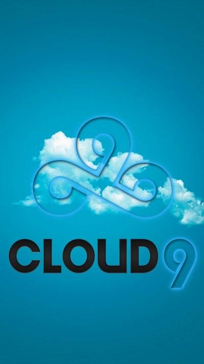 iPhone 7 Wallpaper Cloud 9 | 2019 3D iPhone Wallpaper