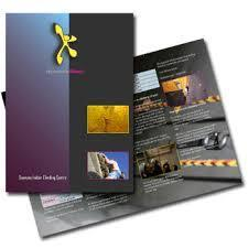 Brochure Printing Services in Raipur                                           Brochure Printing Services
