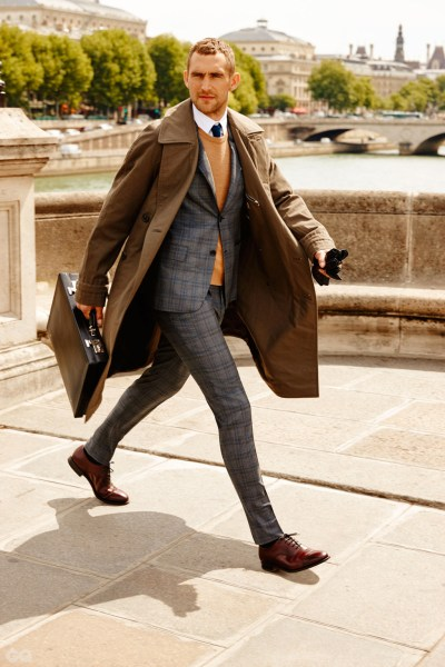 Jackets & Coats Inspiration. I recently bought...   MenStyle1- Men's Style Blog