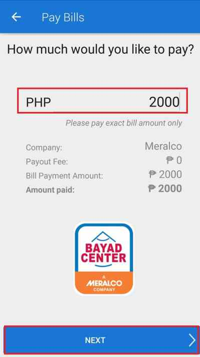 Tutorial - Pay Meralco Bills Online Using Coins.ph | Coins.ph