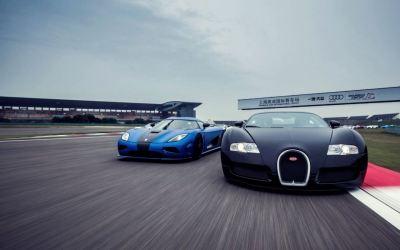 wallpapers for phone 5 — cars racing koenigsegg agera r bugatti veyron...