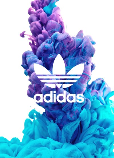 Adidas Wallpaper — Wow, it's been a while since I posted! My bad on...