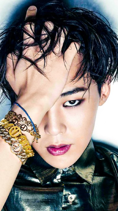Big Bang G-Dragon wallpapers requested by anon...   Kpop Wallpapers