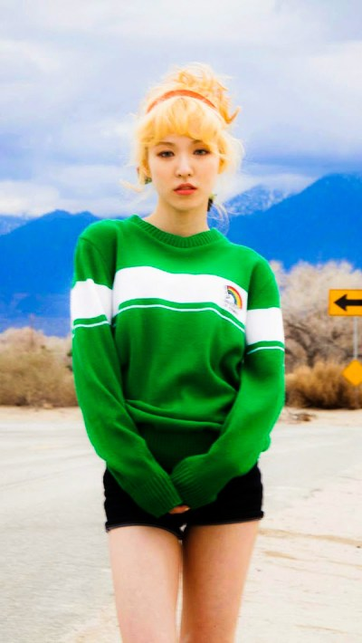 Red Velvet Wendy wallpapers requested by anon... | Kpop Wallpapers