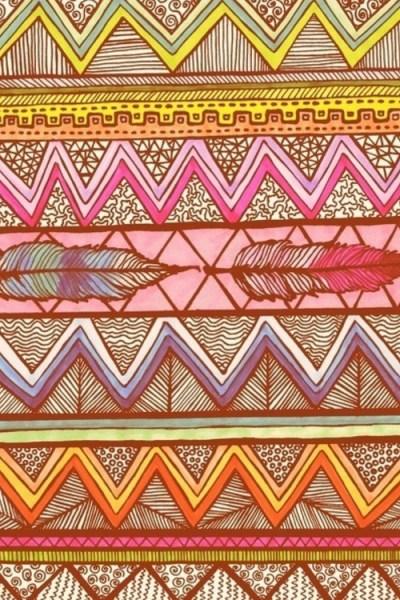 aztec background | Tumblr