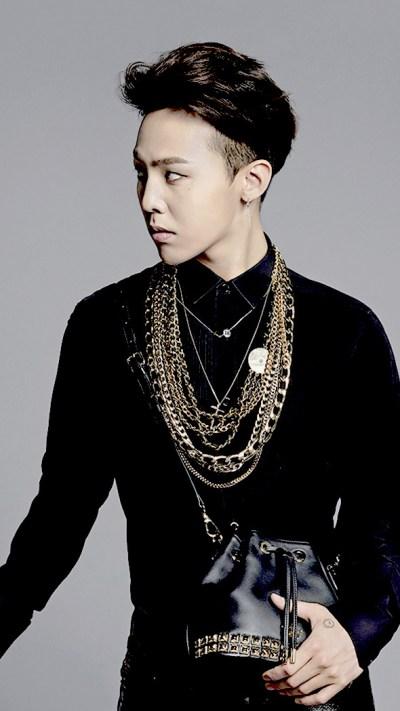 BIGBANG G-Dragon wallpapers please like/reblog if... | Kpop Wallpapers