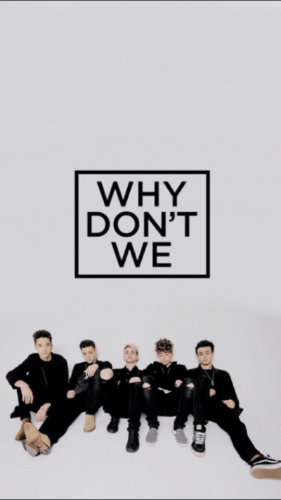 why don't we wallpapers   Tumblr