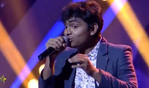Dil Hai Hindustani 2   Singing Show     Super Singer WINNER Season 6     Super Singer 6  Tamil                                                                                        6  is a 2018 Indian Tamil language  Reality singing competition show  the fifth season of the Airtel