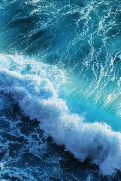 ocean waves on Tumblr