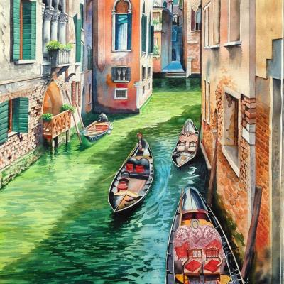 Culture N Lifestyle | CNL — Stunning European Cityscape ...