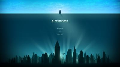BioShock: The Collection HD Wallpapers | 7wallpapers.net