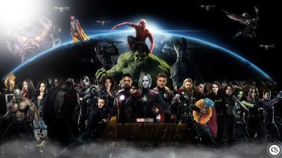 Avengers: Infinity War HD Wallpapers | 7wallpapers.net