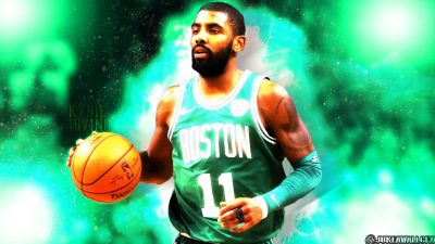 Kyrie Irving HD Wallpapers | 7wallpapers.net