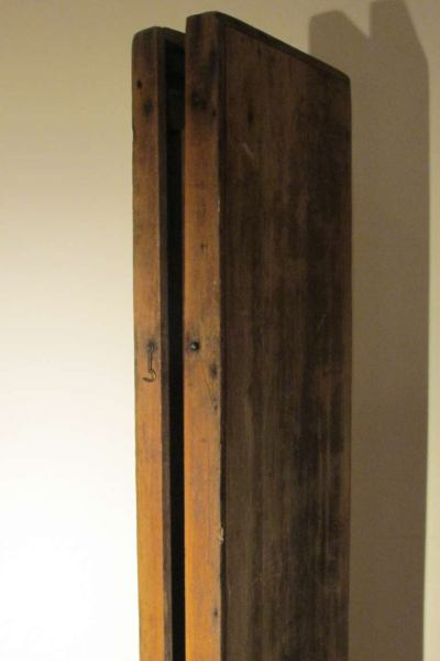 Antique Wallpaper Hangers Work Table at 1stdibs