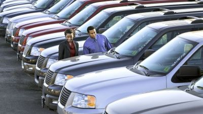 Top 10 Things to Know Before Buying a Car in 2014 - ABC News