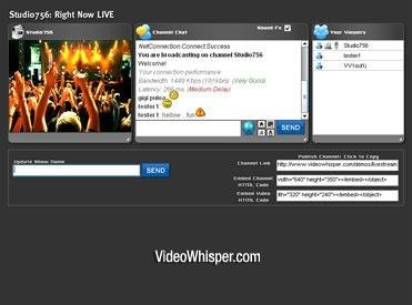 Live Streaming Webcam Site Plugins For Video Streaming | Autos Post