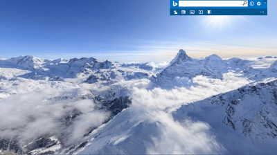 wallpaper live sync pc BING android download | SourceForge.net