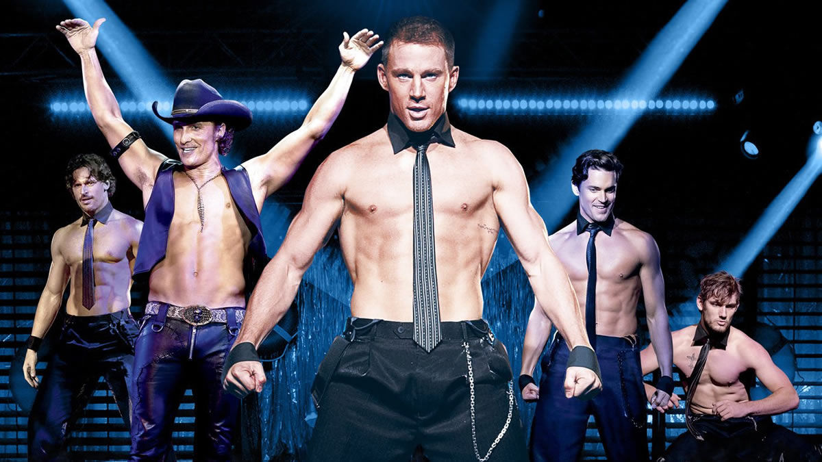 Magic Mike  2012  directed by Steven Soderbergh     Reviews  film        Magic Mike  2012  directed by Steven Soderbergh     Reviews  film   cast      Letterboxd