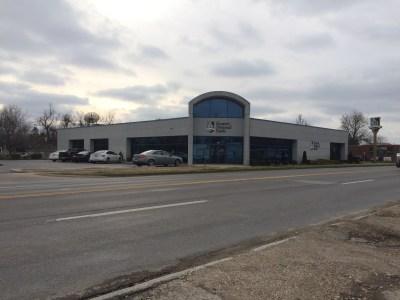 Kennett National Bank, Kennett Missouri (MO) - LocalDatabase.com