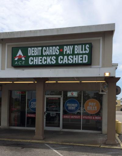 ACE Cash Express | Phone 910-762-2274 | Wilmington, NC, United States