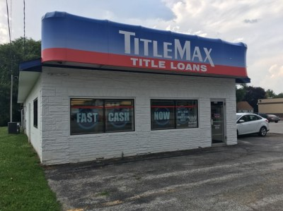 TitleMax Title Loans Coupons near me in Rock Island | 8coupons