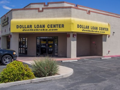 Dollar Loan Center in Las Vegas, NV - Personal Loans: Yellow Pages Directory Inc.