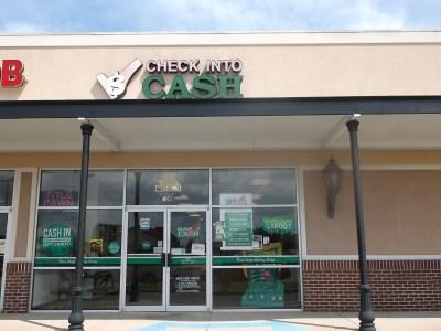 Check Into Cash, Northport Alabama (AL) - LocalDatabase.com