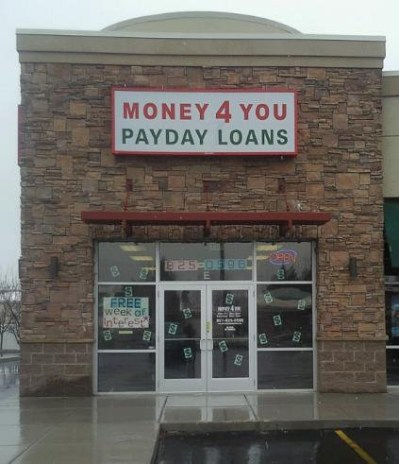 Money 4 You Payday Loans Coupons near me in Clinton   8coupons