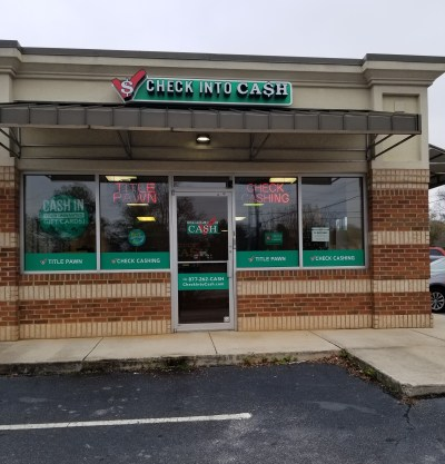 Check into Cash Title Pawn Coupons near me in Athens   8coupons