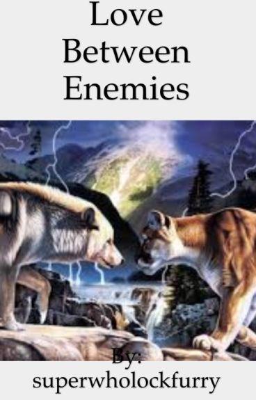 Love between enemies//Teen Wolf fanfic - Fandoms. Beware - Wattpad