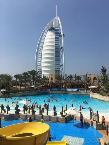 Book Jumeirah Beach Hotel, Dubai from $383/night - Hotels.com
